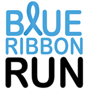 Blue Ribbon Run